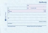 Zweckform Quittung - 300
