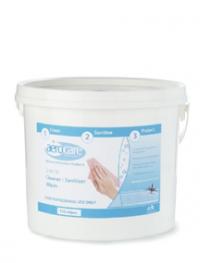 Reinigungs-Tücher Aerocare 2-01N