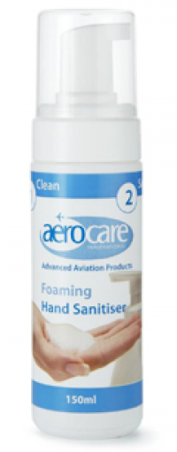 Hand-Desinfektions-Spray Aerocare 3-01-150ML