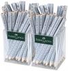 Bleistift FABER-CASTELL Jumbo GRIP B