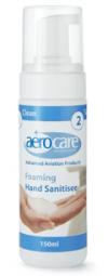Hand-Desinfektions-Spray Aerocare 3-01-150ML